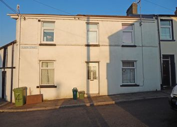 Thumbnail 3 bed terraced house for sale in Albion Street, Aberdare