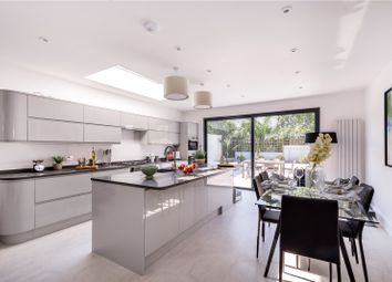 Thumbnail 4 bed semi-detached house for sale in Gaskarth Road, London