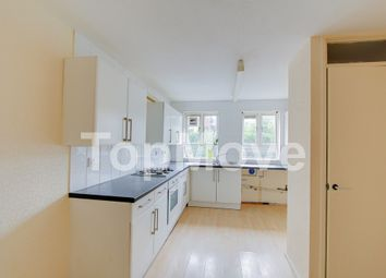 Thumbnail 1 bedroom terraced house to rent in Englefield Close, Croydon