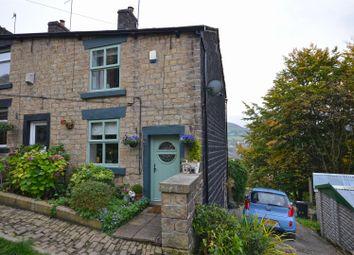 Thumbnail 2 bed cottage for sale in Milton Street, Mossley, Ashton-Under-Lyne