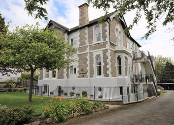 Thumbnail 3 bed flat for sale in Montpelier, Weston-Super-Mare