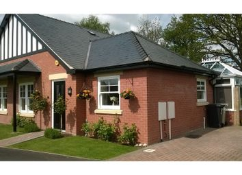 Thumbnail 2 bed semi-detached bungalow for sale in Bennetts Mill Court, Woodhall Spa