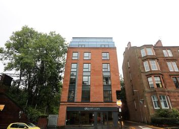 Thumbnail 2 bed penthouse to rent in Hayburn Lane, Glasgow