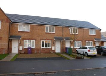 Thumbnail 2 bed property for sale in Eversley Street, Toxteth, Liverpool