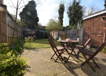 Thumbnail 1 bed flat to rent in Selby Road, London
