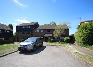 Thumbnail 2 bed flat for sale in The Bourne, Bovingdon, Hemel Hempstead
