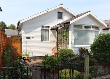 2 bed bungalow for sale in Central Avenue, Birmingham B31