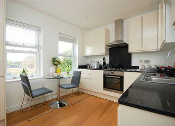 3 bed flat to rent in Upper Sunbury Road, Hampton TW12