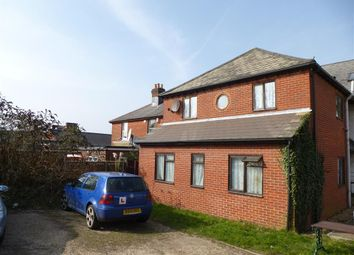 Thumbnail 2 bed flat for sale in Rumbridge Street, Totton, Southampton