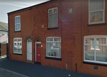 2 bed terraced house for sale in Friendship Avenue, Gorton, Manchester M18