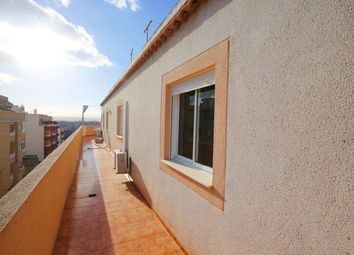 Thumbnail 4 bed penthouse for sale in Calle Patricio Pérez 03181, Torrevieja, Alicante