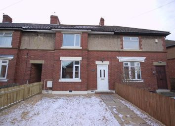 Thumbnail 3 bed terraced house for sale in Green Crescent, Dudley, Cramlington