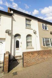 Thumbnail 2 bed terraced house for sale in Warwick Terrace, Lea Bridge Road, London