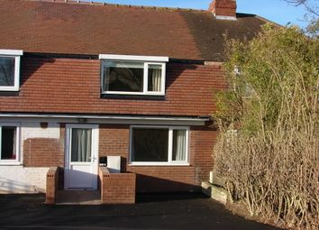 Thumbnail 2 bed terraced house to rent in Osgodby Lane, Scarborough