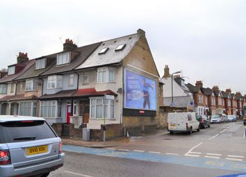 Thumbnail End terrace house for sale in High Street Colliers Wood, Colliers Wood, London