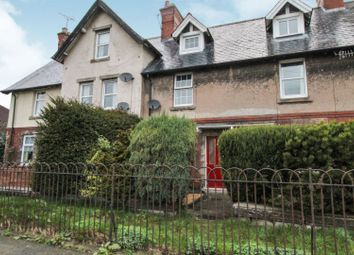 3 bed terraced house for sale in Oxmead, Mayfield, Ashbourne DE6