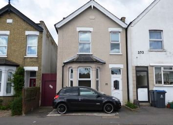 Thumbnail 3 bedroom detached house for sale in Hook Road, Chessington