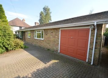 Thumbnail 3 bed detached house to rent in Forge Road, Naphill, High Wycombe