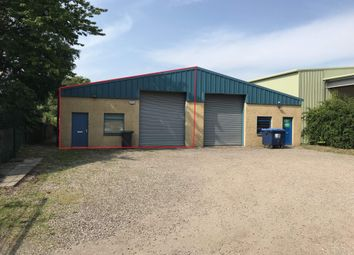 Thumbnail Light industrial to let in Unit 1 Halfpennyburn, Forfar
