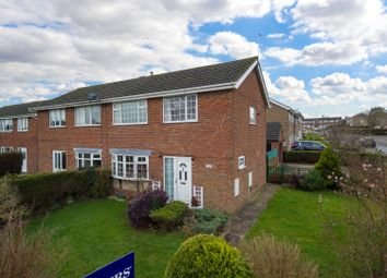 3 bed semi-detached house for sale in Arundel Drive, Louth LN11
