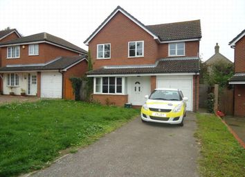 Thumbnail 4 bed detached house to rent in St. Andrews Gardens, Colchester