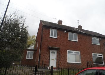 Thumbnail 4 bedroom semi-detached house for sale in Penshaw Green, Newcastle Upon Tyne