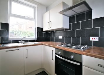 Thumbnail 2 bed end terrace house for sale in Sheffield Road, Chesterfield