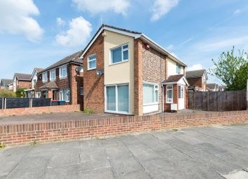 Thumbnail 3 bed detached house to rent in Canterbury Road East, Ramsgate