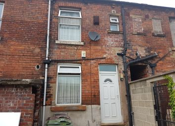 Thumbnail 1 bed flat to rent in Westgate End, Wakefield