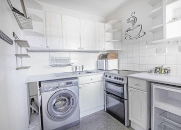 Thumbnail 1 bedroom flat for sale in Chamberlain Place, London