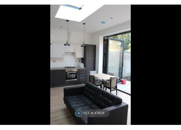Thumbnail 2 bed flat to rent in Annex Spencer Road, South Croydon