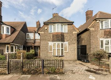 Thumbnail 4 bed property to rent in Burntwood Lane, London
