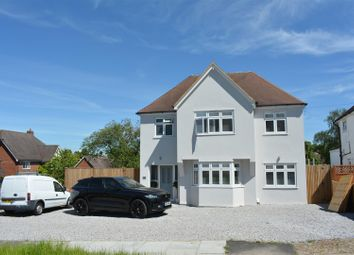 Thumbnail 5 bed detached house for sale in Walkfield Drive, Epsom