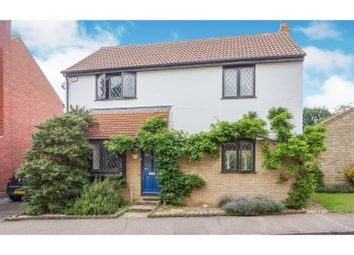 Thumbnail 4 bed detached house for sale in Riverside Way, Colchester