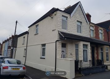 Room to rent in York Street, Cardiff CF5
