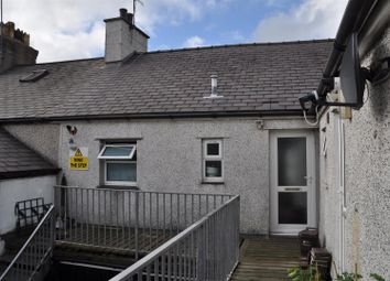 Thumbnail 3 bed property for sale in London Road, Holyhead