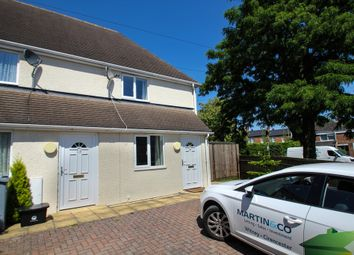 Thumbnail 1 bed end terrace house to rent in Spareacre Lane, Eynsham, Witney