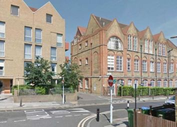 Thumbnail 1 bed flat to rent in Schoolhouse Yard, London