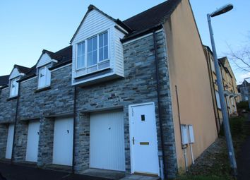 Thumbnail 2 bed flat to rent in Larcombe Road, St. Austell