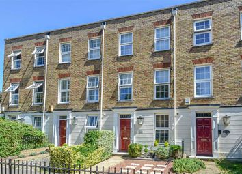 4 bed terraced house for sale in Cornworthy, Shoeburyness, Southend-On-Sea SS3