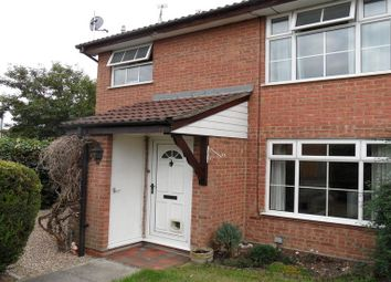 1 bed maisonette to rent in Armstrong Way, Woodley, Reading RG5