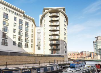 Thumbnail 2 bed flat for sale in Magellan House, Armouries Way, Leeds