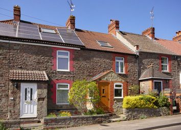 Thumbnail 2 bedroom cottage for sale in Old Manor Cottages, Winterbourne, Bristol