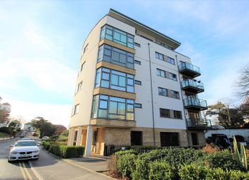 Thumbnail 2 bedroom flat for sale in Sea Road, Boscombe Spa, Bournemouth