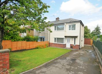 Thumbnail 3 bed semi-detached house for sale in Blackburn Road, Clayton Le Moors, Accrington
