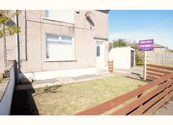 Thumbnail 3 bed terraced house for sale in Lakeland Avenue, Whitehaven
