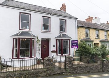 Thumbnail 3 bed cottage for sale in Goat Street, St.Davids, Haverfordwest