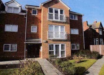 Thumbnail 2 bed flat for sale in Waterpark House, Birkenhead, Merseyside