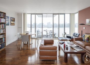Thumbnail 2 bed flat to rent in Luna House, Bermondsey Wall West, London