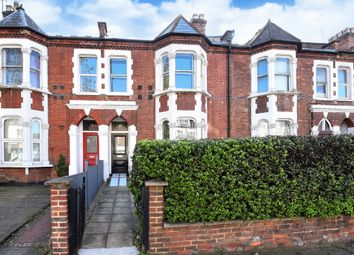 Thumbnail 2 bedroom flat for sale in Cholmeley Close, Archway Road, London